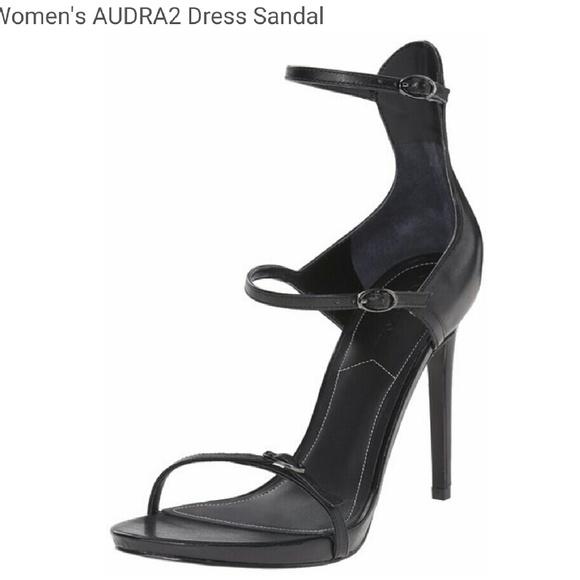 2e64f7fda08 NIB - Kendall + Kylie Audra 2 Dress Sandal