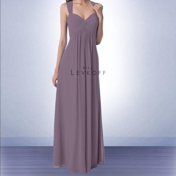 009ac4f61fe0 Bill Levkoff Dresses & Skirts - Bill Levkoff Bridesmaid Dress 984