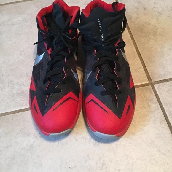 483e79d84a0 Men s Nike Lunarlon basketball shoes. M 575201924e95a3829e00cc91
