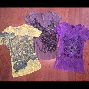 Daytrip T-Shirts Bundle
