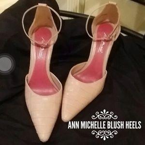 Anne Michelle