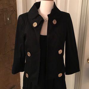 Andre oliver Jackets & Blazers - Black summer jacket Andre Oliver