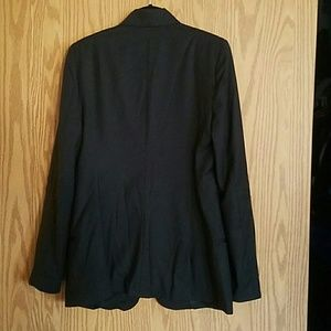 BB Dakota Jackets & Coats - BB Dakota Boyfriend Tuxedo Blazer sz 10
