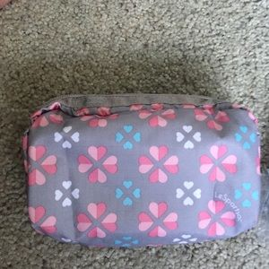 LeSportsac Handbags - LeSportsac exclusive design cosmetic pouch