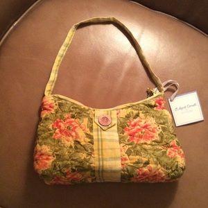 April Cornell Handbags - NWT April Cornell Brand New