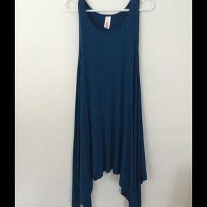 Classic Woman Dresses & Skirts - SOFT flowing  dress.