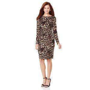 Carmen Marc Valvo Dresses & Skirts - carmen marc valvo • printed dress