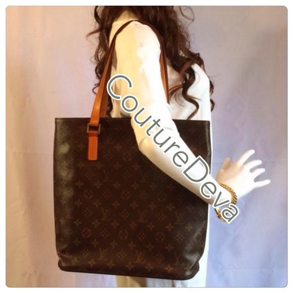 1b1205bb163b Louis Vuitton Handbags - Authentic Louis Vuitton Vavin Tote GM