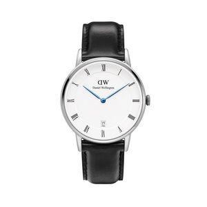 Daniel Wellington Accessories - SALE Daniel Wellington 34mm women's leather  watch