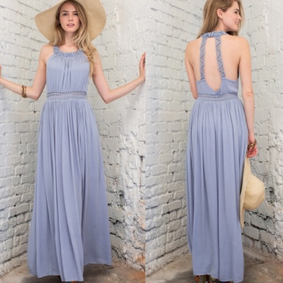 April Spirit Dresses & Skirts - The Claire Maxi Dress
