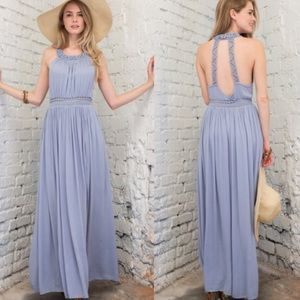 April Spirit Dresses - The Claire Maxi Dress