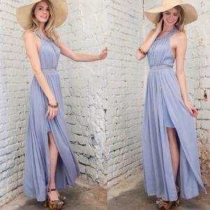 April Spirit Dresses - The Claire Maxi Dress