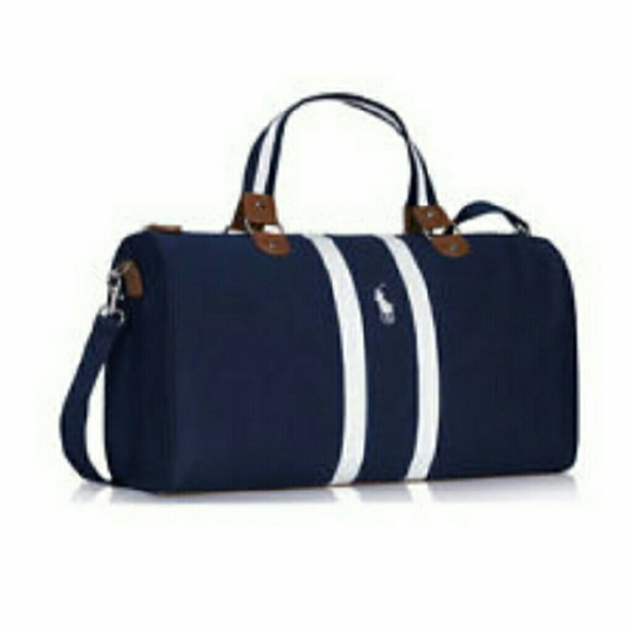 5fd94b57a6 Polo by Ralph Lauren Duffle Bag
