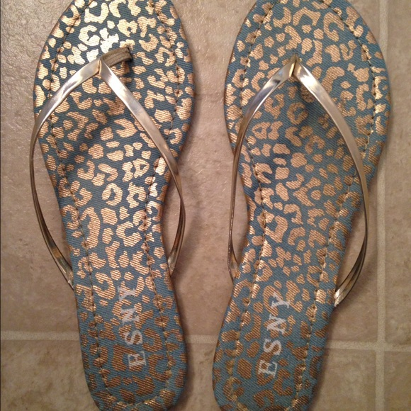 fb187d7c44a80 ESNY Shoes - ESNY Gorgeous Sandals for Summer