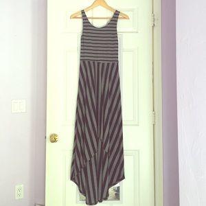 Xhilaration Dresses & Skirts - Xhilaration High Low Dress Size Small