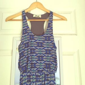 Francesca's Collections Dresses & Skirts - Francesca's Maxi Dress