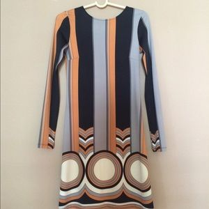 A dress JB by Julie Brown