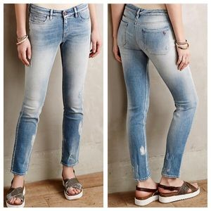 Anthropologie Denim - MiH breathless skinny jean
