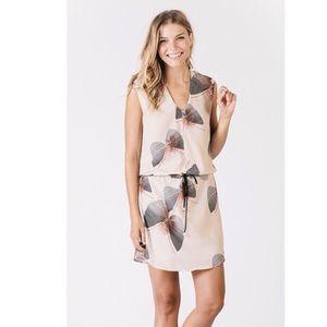 Karen Zambos Dresses & Skirts - 🌟 SALE Karen Zambos Butterfly James Dress