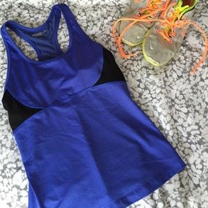 Forever 21 Tops - Workout Tank Top