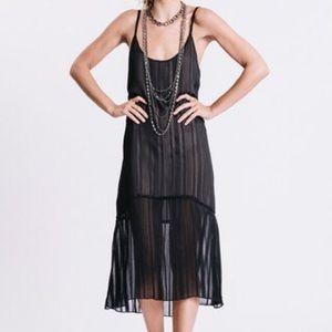 Karen Zambos Dresses & Skirts - 🎉HP Karen Zambos Addie Black New Years Dress
