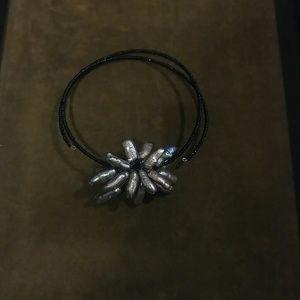 Jewelry - Amazing pearl choker