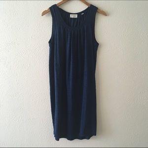Billy Reid Dresses & Skirts - Billy Reid Pleated Blue Dress - Barely Worn!