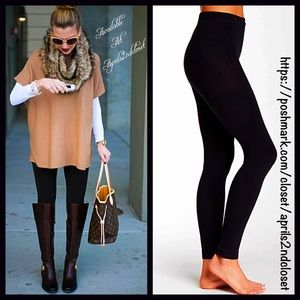 Boutique Pants - ❗1-HOUR SALE❗LEGGINGS Fleece Lined Tights