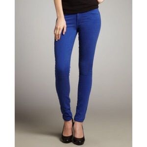 Paige Verdugo Legging in vibrant blue
