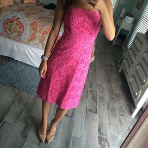 Lilly Pulitzer Dresses - Lilly Pulitzer eyelet dress