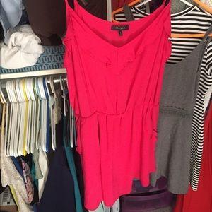 Talula by Aritzia Dress Size S