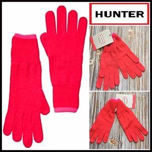 Hunter Accessories - ❗1-HOUR SALE❗Hunter Original Gloves 100% Wool