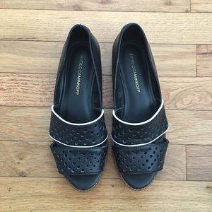 Rebecca Minkoff Leather Flats