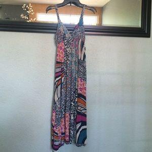 Lush Dresses & Skirts - Lush Maxi dress