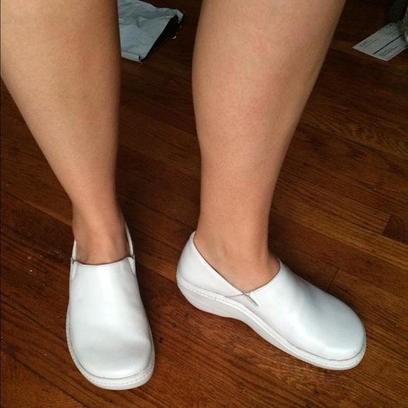 Chaussures De Travail Timberland Pour Les Infirmières EbfJ7Ws1