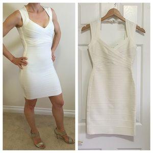 Herve Leger Dresses & Skirts - Herve Leger bandage dress