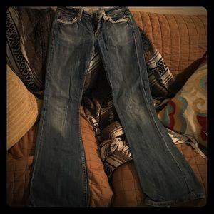 Miss Me jeans Sz.27(4)