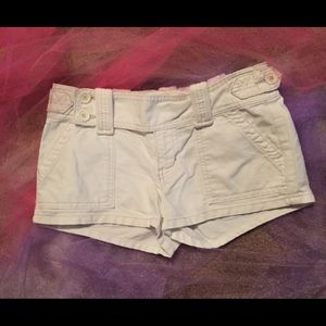 Pants - Abercrombie and Fitch