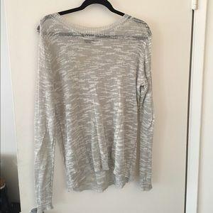 Brandy Melville Sweaters - Light Gray Brandy Melville Sweater
