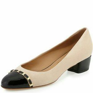 Salvatore Ferragamo Shoes - Ferragamo Pim Flats