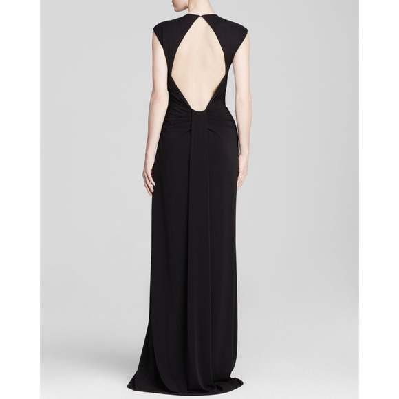 Rachel Zoe Dresses & Skirts - Black Evening Gown | Rachel Zoe: Amara