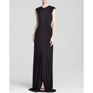 Rachel Zoe Dresses - Black Evening Gown | Rachel Zoe: Amara