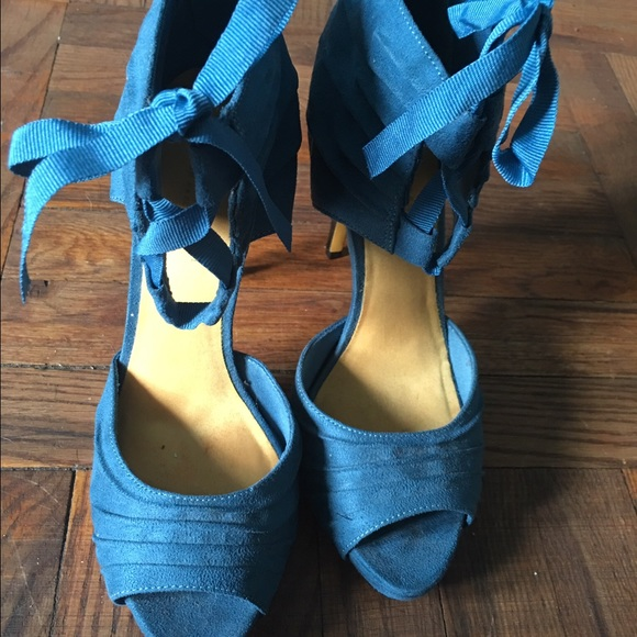96235a12f3c8 Silvia Tcherassi for Payless shoes