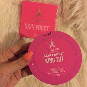 Other - Jeffree Star King Tut Skin Frost ✨