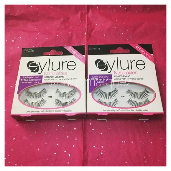 2be88827836 Eylure Makeup | 2 Eyelashes | Poshmark