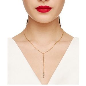 kate spade Jewelry - Kate Spade Mrs. Y necklace