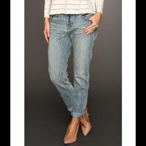 Calvin Klein Denim - Calvin Klein Slim Boyfriend Jeans