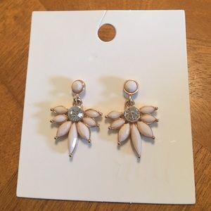 H&M Droplet Earrings