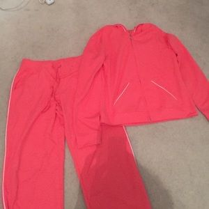 Pants /jacket good condition  New York & Co.