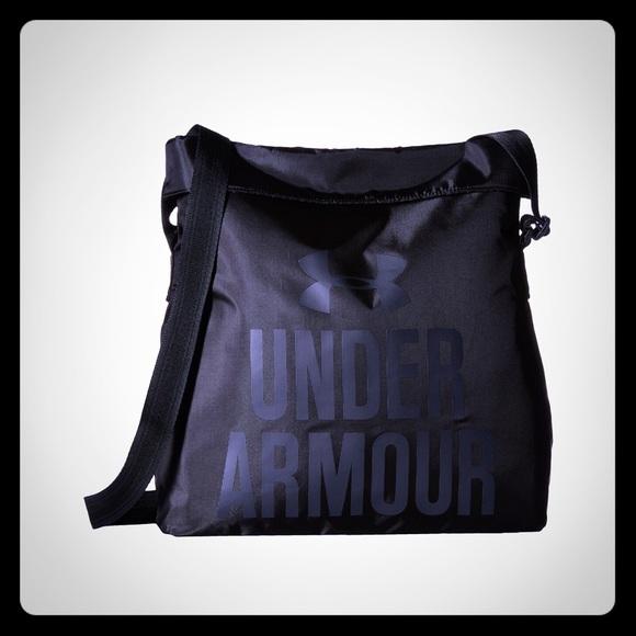 Under Armour® UA Armour Crossbody tote! M 57543d4799086ac49b058084 fbeec417870